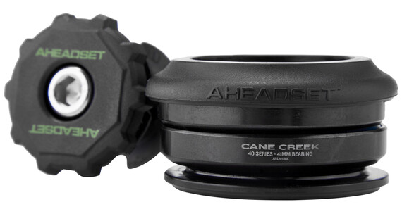 """Cane Creek Aheadset IS Serie sterzo 1 1/8"""" IS41-42/28.6/H9 